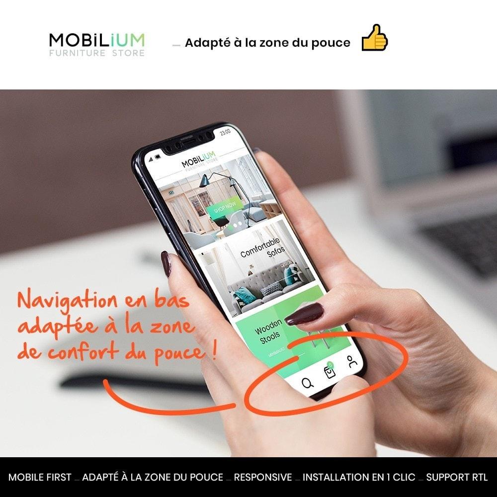 theme - Maison & Jardin - Mobilium - Design & Performance - 1