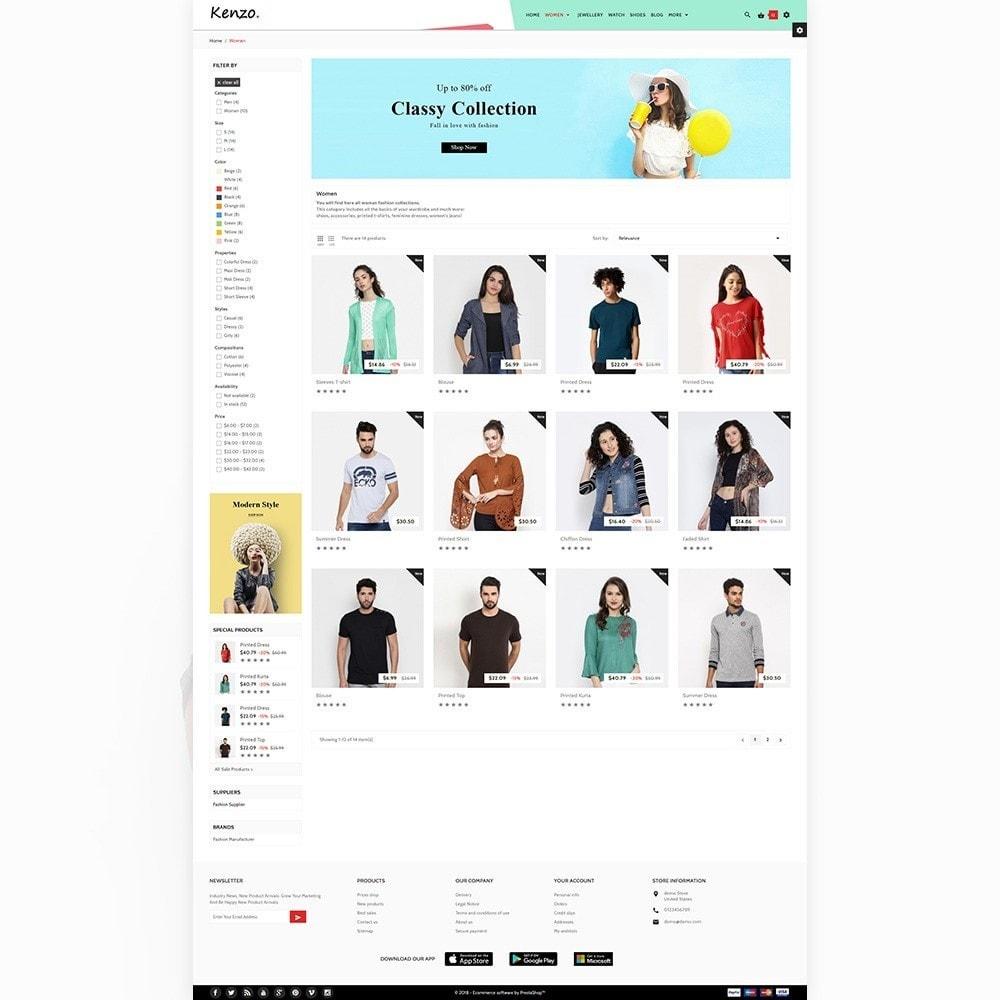 Kenzo - Stylo Fashion Shop