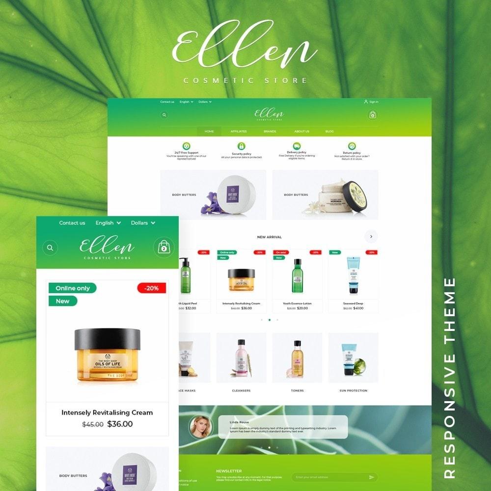 Ellen Cosmetics