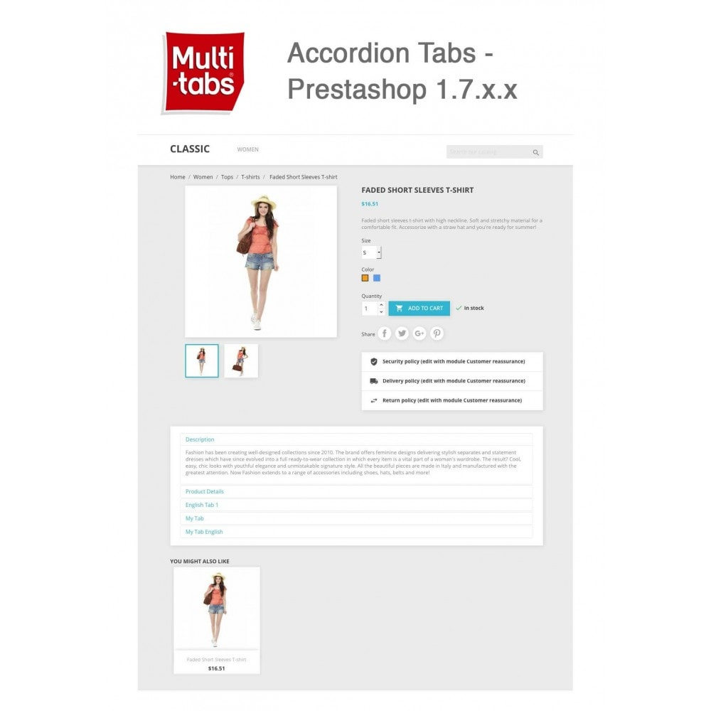 module - International & Localization - Product Tabs (Multi-Language, Responsive, 12 styles) - 23