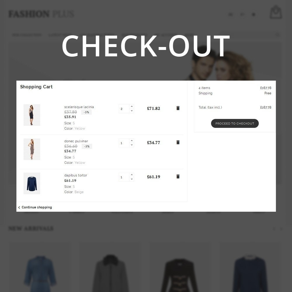 theme - Fashion & Shoes - Fashion Plus - The Fashion Store - 13
