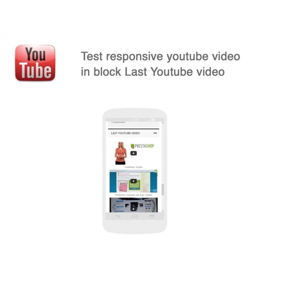 module - Bloques, Pestañas y Banners - Responsive Youtube Tabs + Block Last YouTube Video - 13