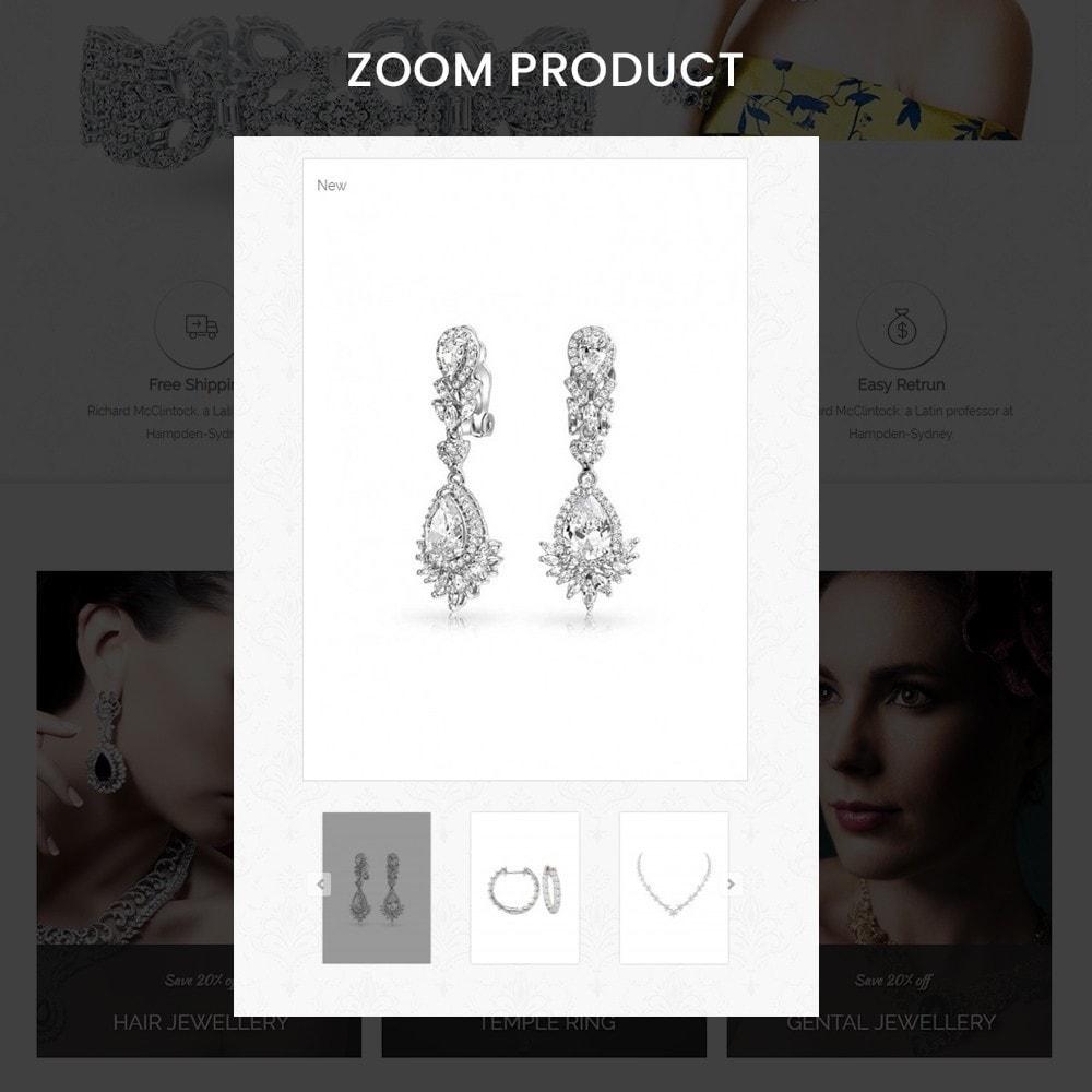 theme - Jewelry & Accessories - Whitestone– Multipurpose jewellery Store - 6