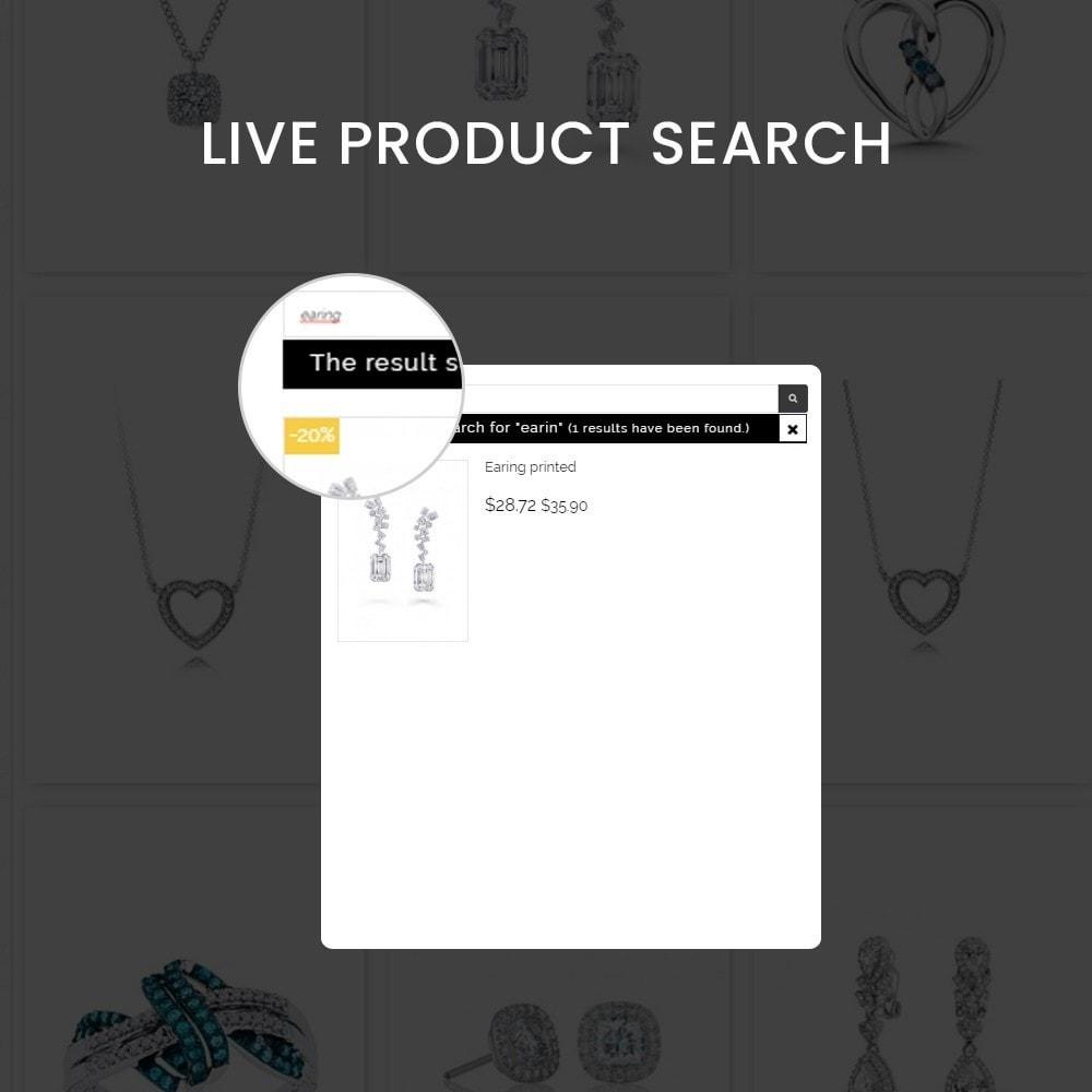 theme - Jewelry & Accessories - Whitestone– Multipurpose jewellery Store - 7