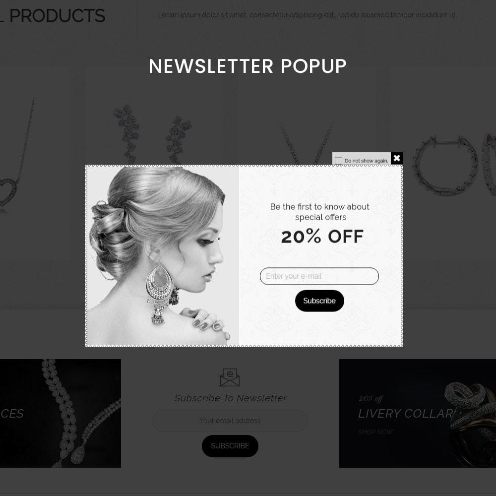 theme - Jewelry & Accessories - Whitestone– Multipurpose jewellery Store - 11