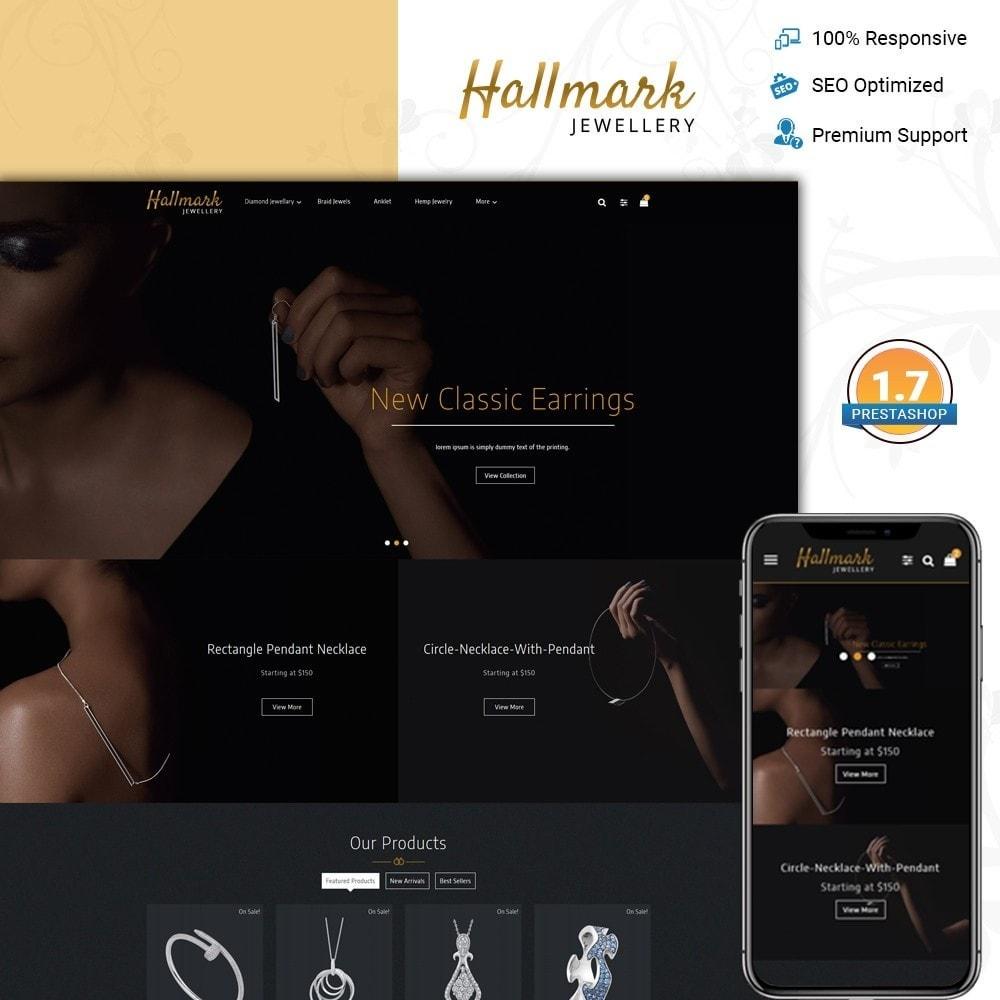 Hallmark - Jewelry Store