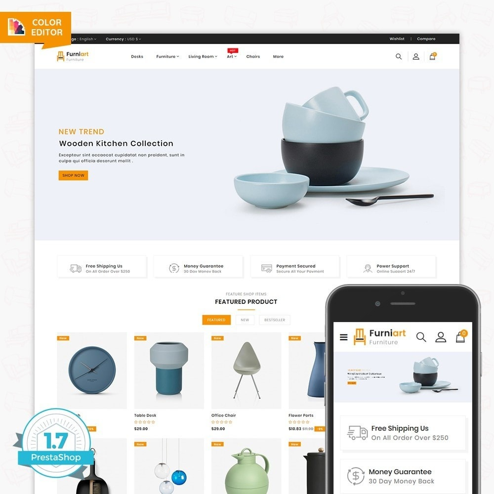theme - Home & Garden - Furnimart - The Best Furniture Store - 1
