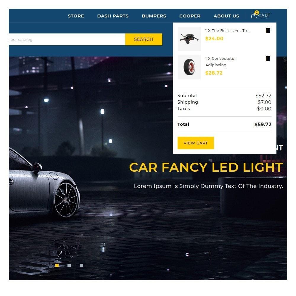 theme - Automotive & Cars - Motomac Autoparts Shop - 7