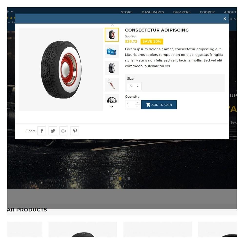 theme - Automotive & Cars - Motomac Autoparts Shop - 9