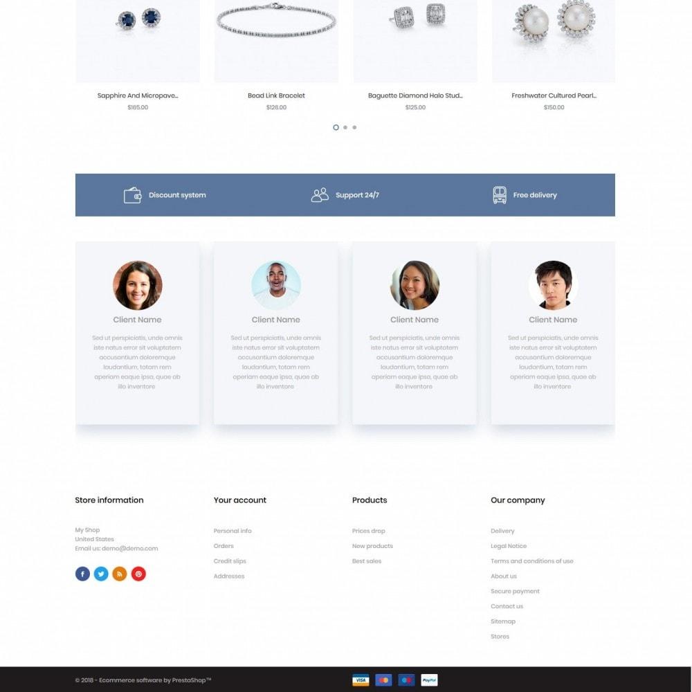 theme - Jewelry & Accessories - Polygonatum - 4