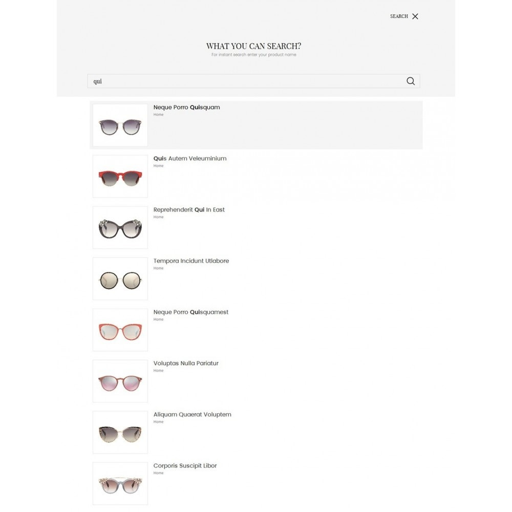 theme - Moda y Calzado - Sunshine - Goggles Store - 9