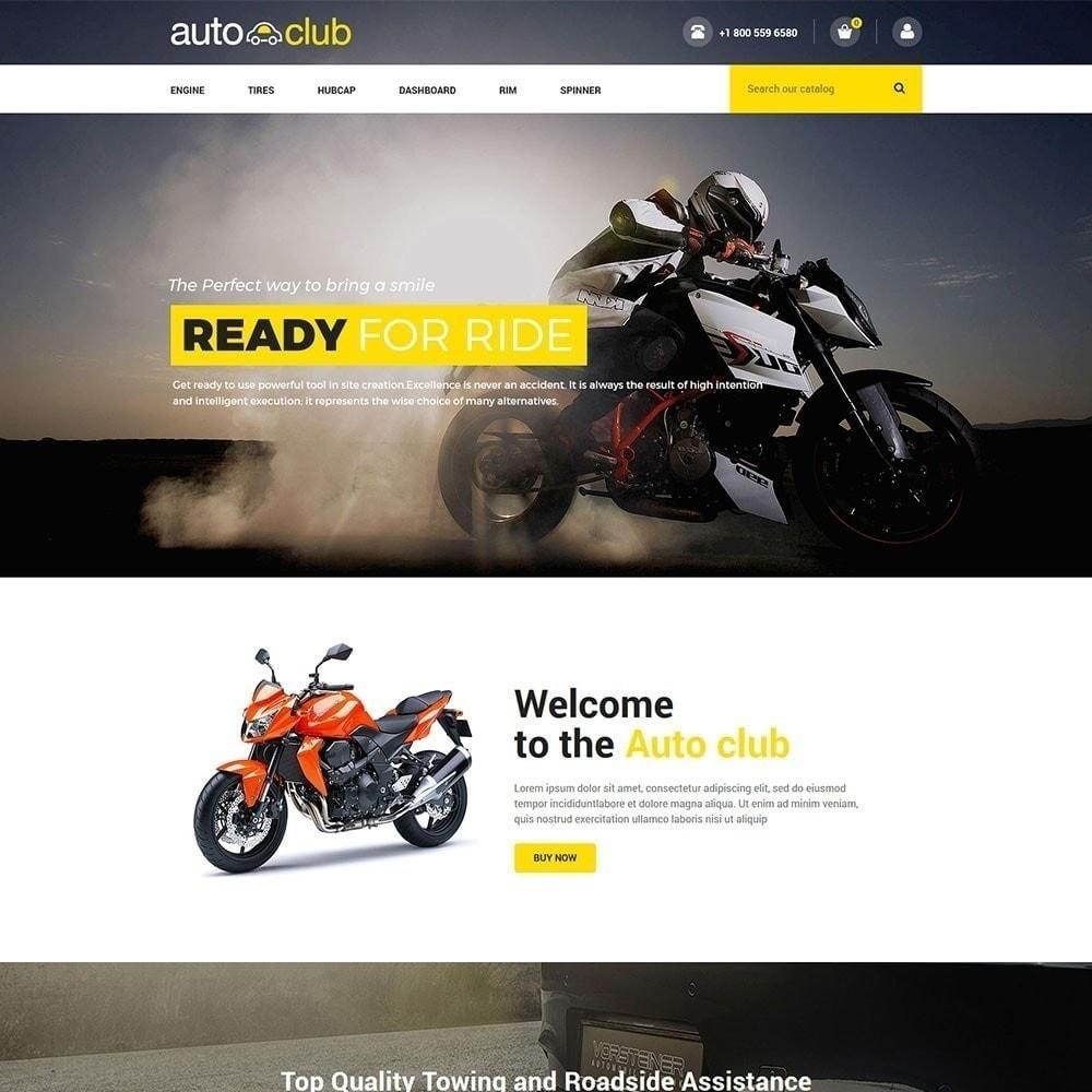 theme - Auto's & Motoren - Auto-onderdeel - gereedschapswinkel - 6