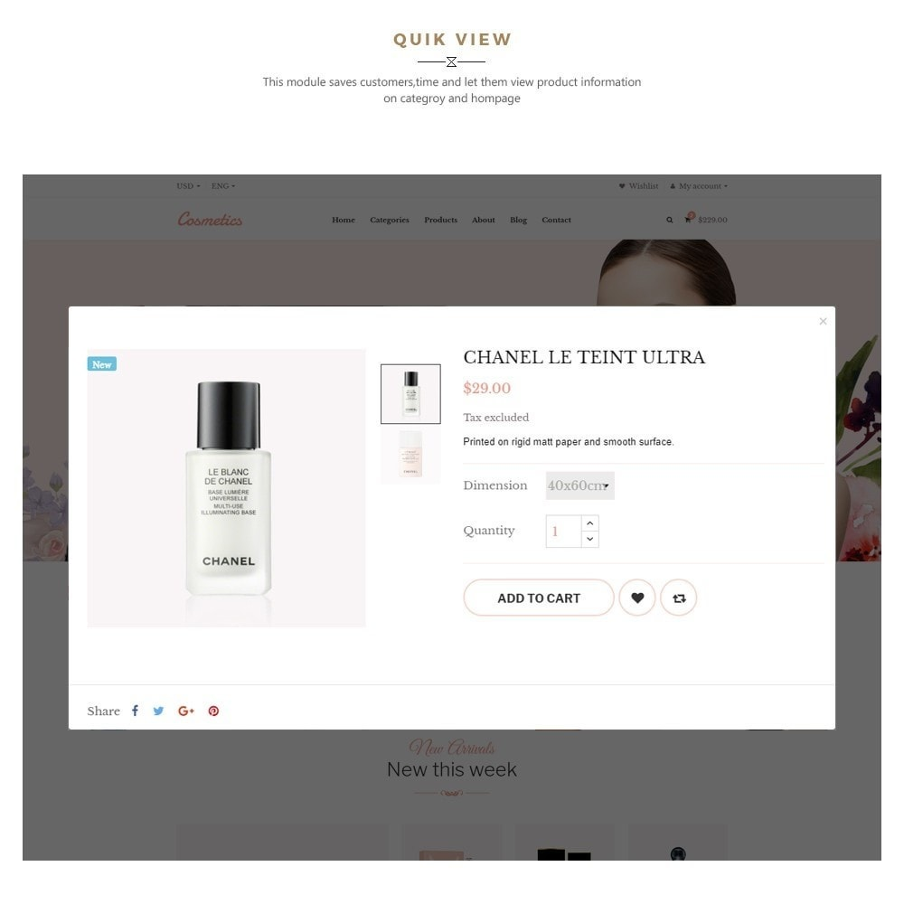 theme - Health & Beauty - Leo Cosmetic Store - 7