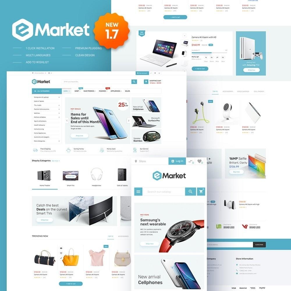 eMarket - Home & Garden