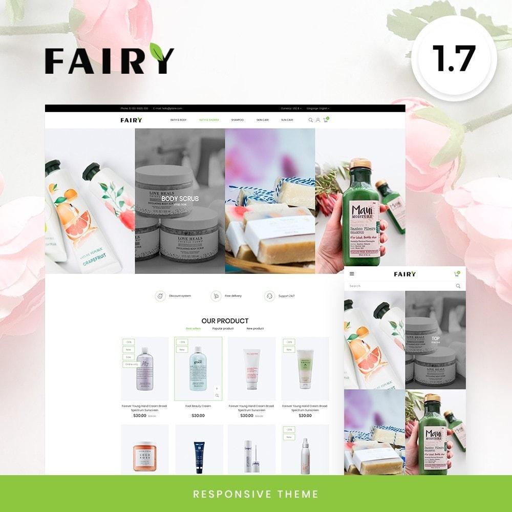 Fairy Cosmetics