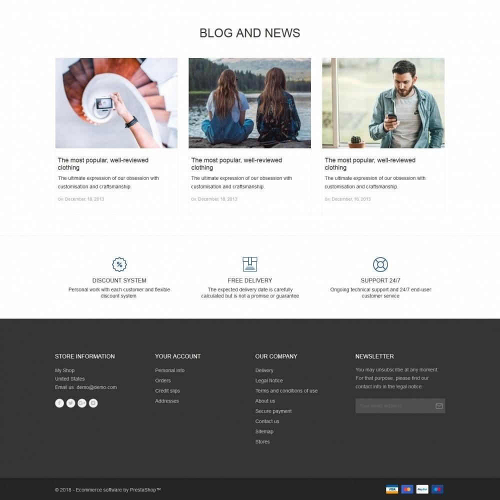 theme - Electronics & Computers - Instant - High-tech Shop - 4