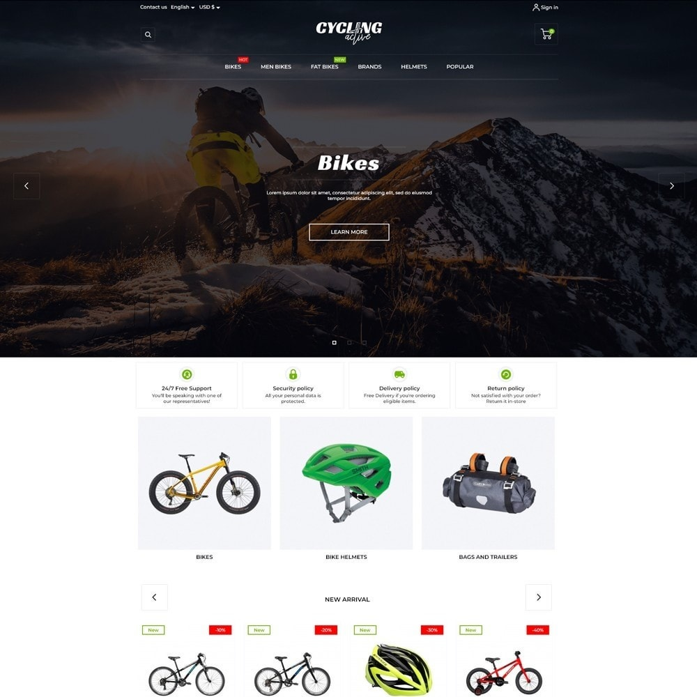 Cycling Active