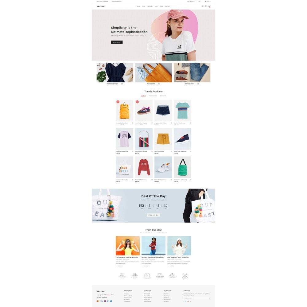 theme - Moda & Calzature - Vezzen - 6
