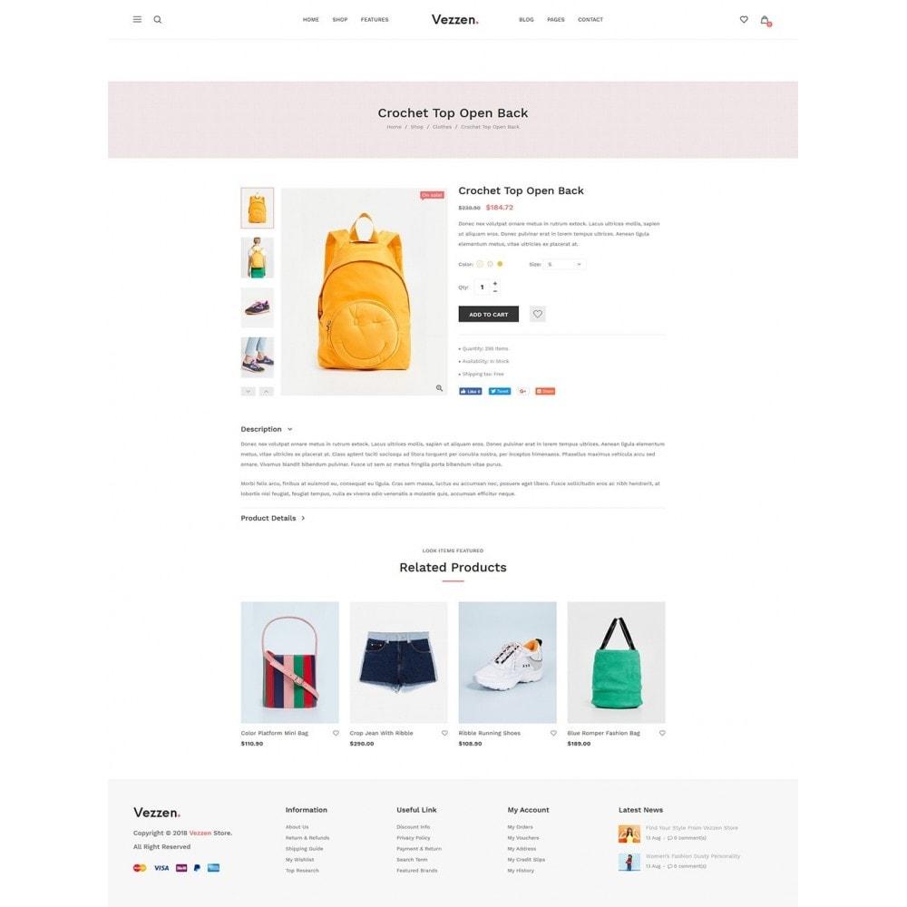 theme - Moda & Calzature - Vezzen - 14
