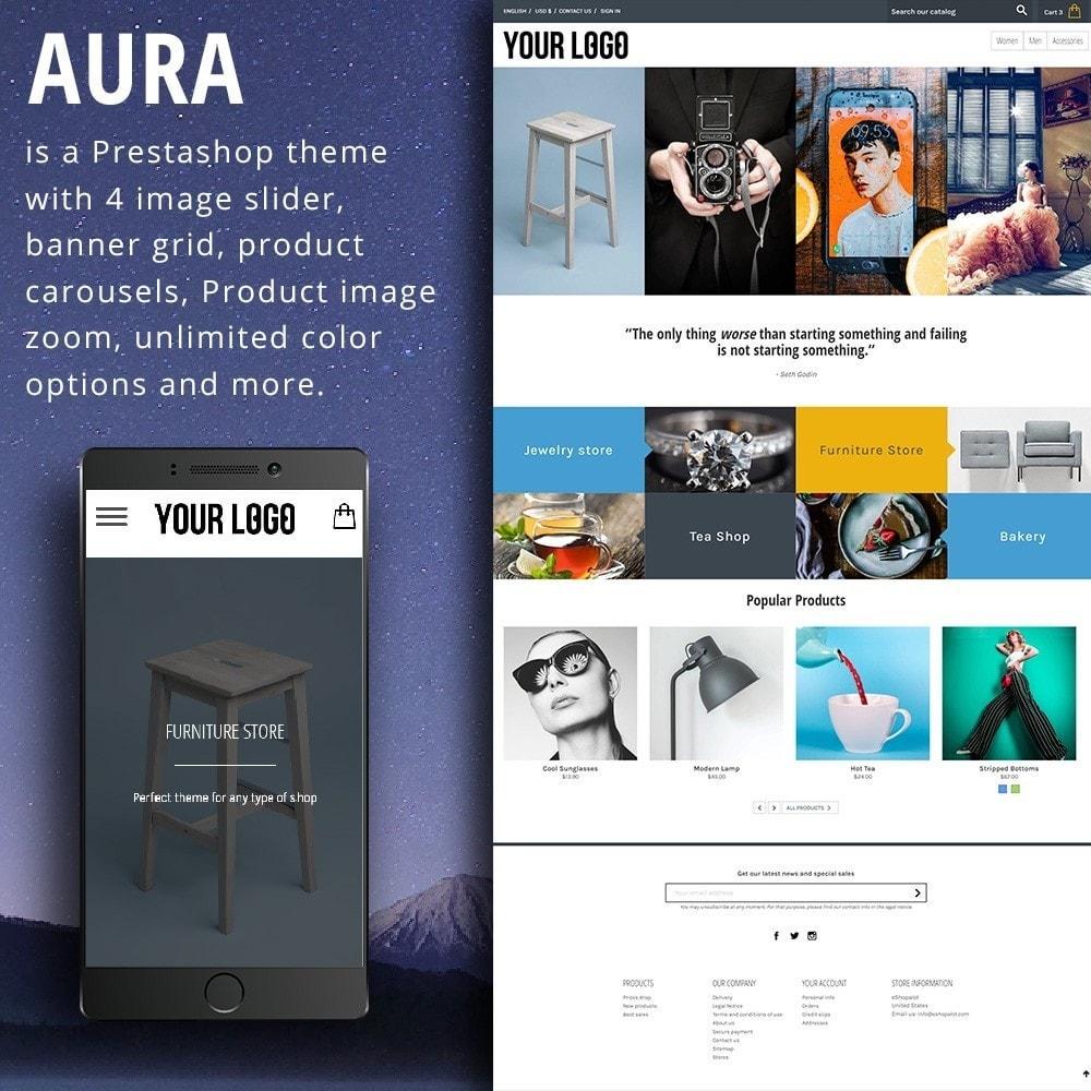 Aura Modern