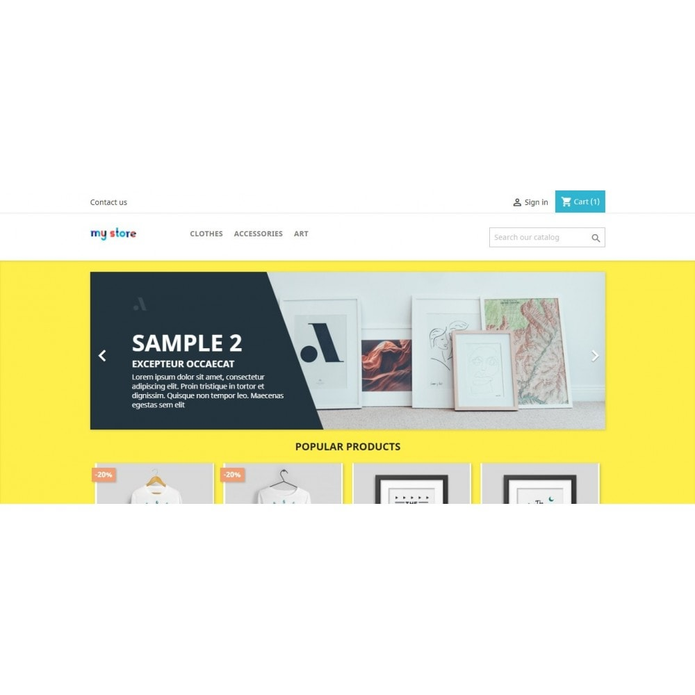 module - Page Customization - Custom Backgrounds & Text Color module - 8