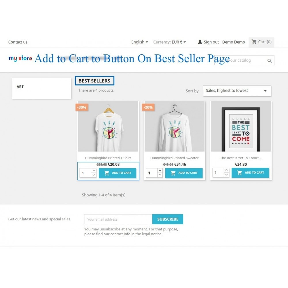 module - Registration & Ordering Process - Show add to cart button product list / category page - 7