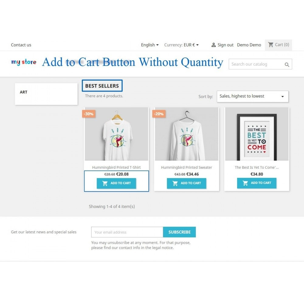 module - Registration & Ordering Process - Show add to cart button product list / category page - 11