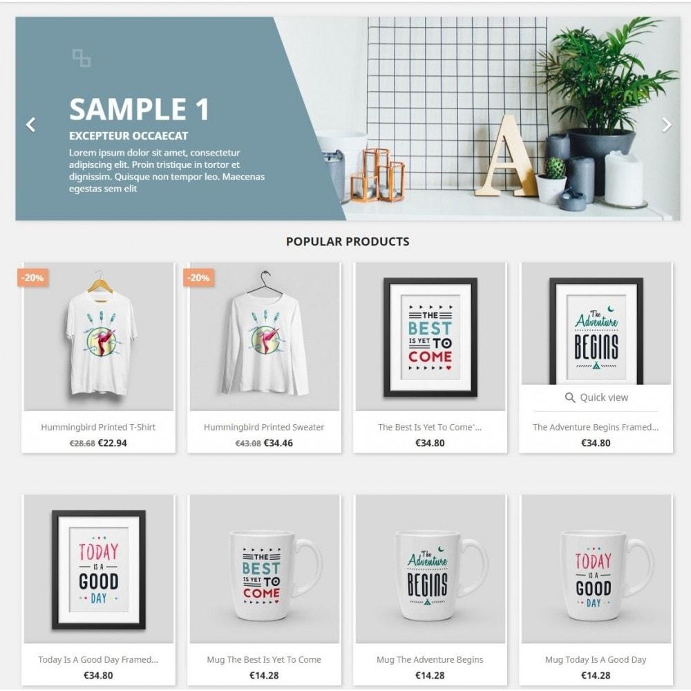 module - Bundels & Personalisierung - Show Product Combination - 13