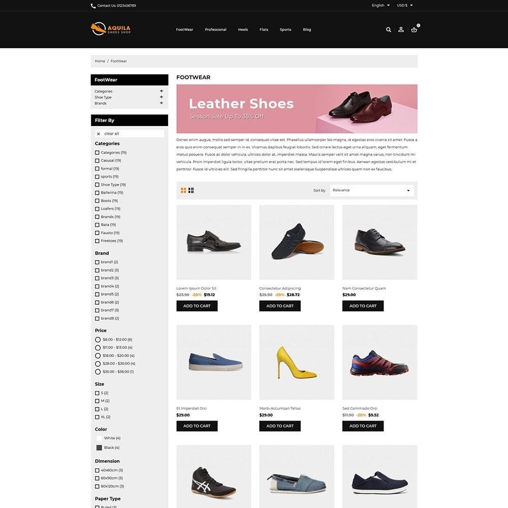 Aquila The Shoes Shop
