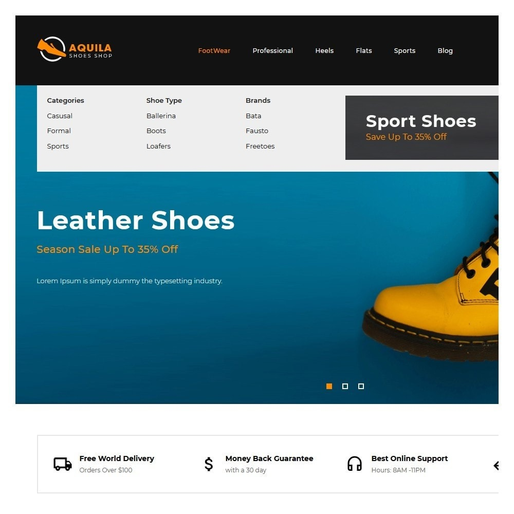theme - Lingerie & Adult - Aquila The Shoes Shop - 8