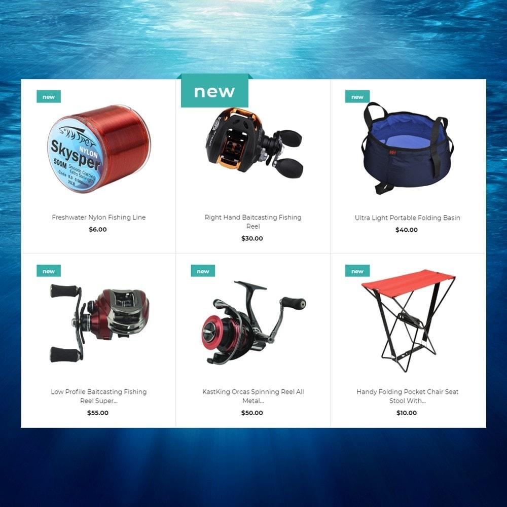 Grosse Prise - Fishing Gear Store