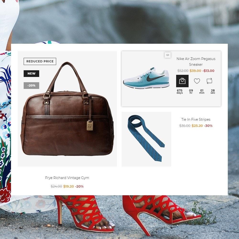 theme - Mode & Chaussures - Vêtement - Apparel Store - 4