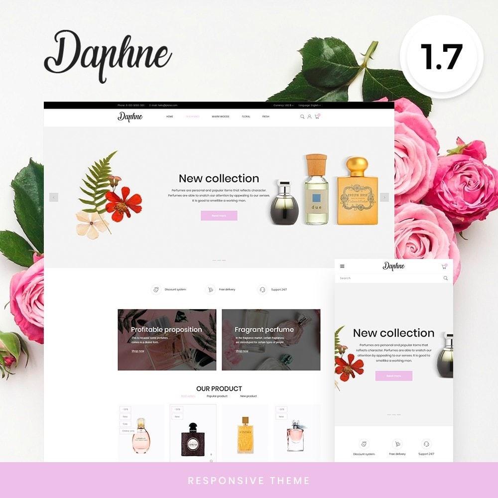 Daphne Cosmetics