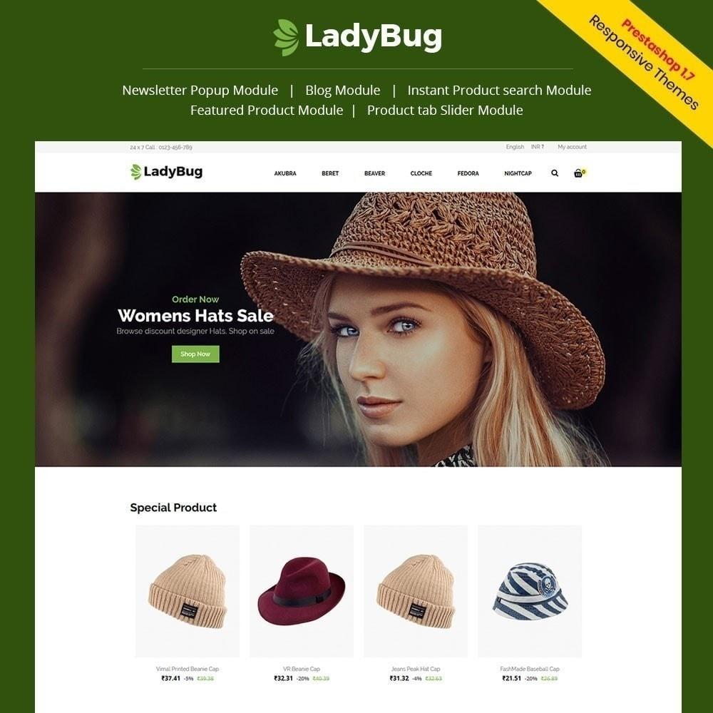 theme - Mode & Schuhe - Lady Bag Store - 1