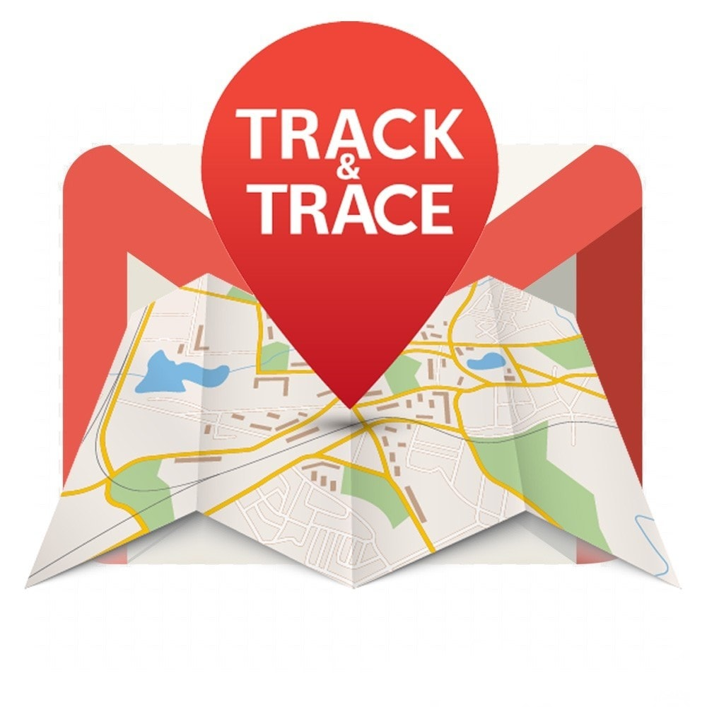 module - Delivery Tracking - TrackTraceMail - 1