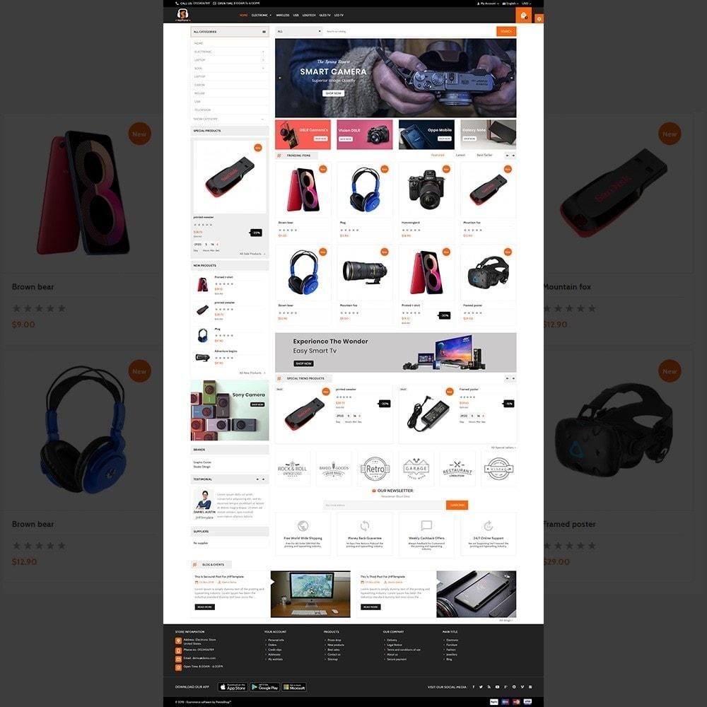 Kophorer Electronics – Electronic Mega Shop