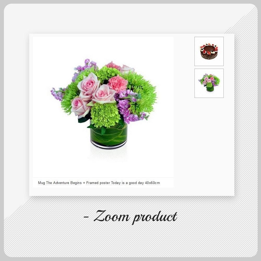 theme - Подарки, Цветы и праздничные товары - Darkovy Gift - The Gift Shop - 6