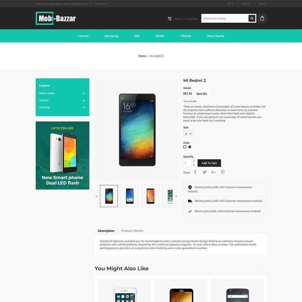 theme - Electronics & Computers - Mobibazzar - Electronics Store - 5