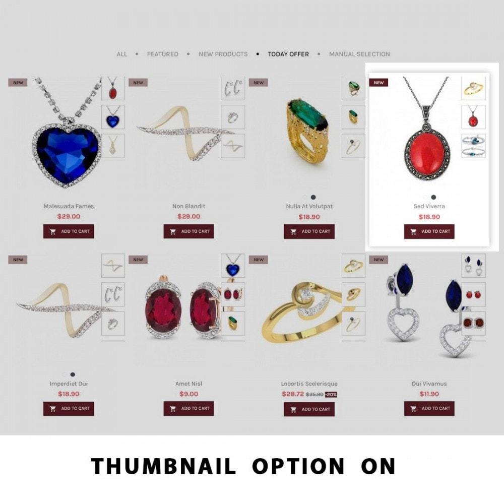 theme - Joalheria & Acessórios - Aries - Jewelry premium - 10