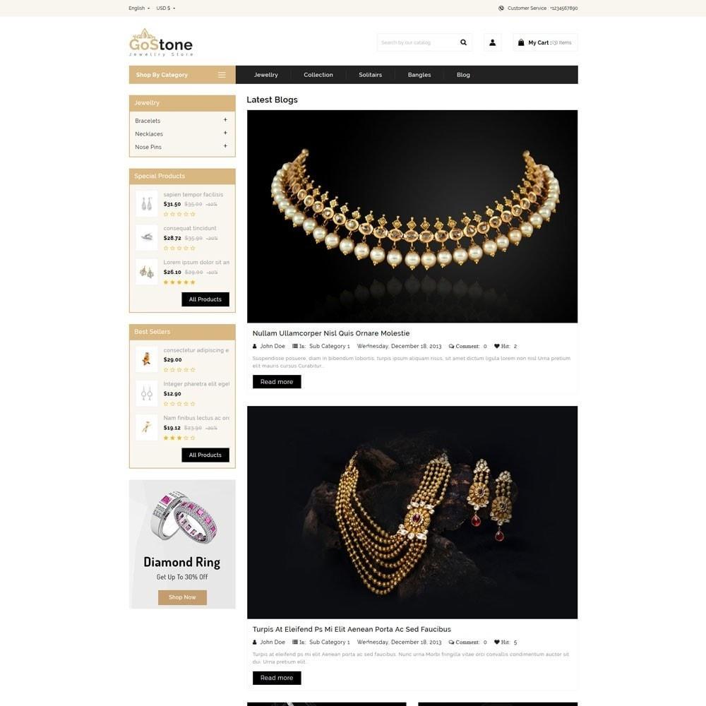 theme - Jewelry & Accessories - Go Stone Jewellery Store - 8