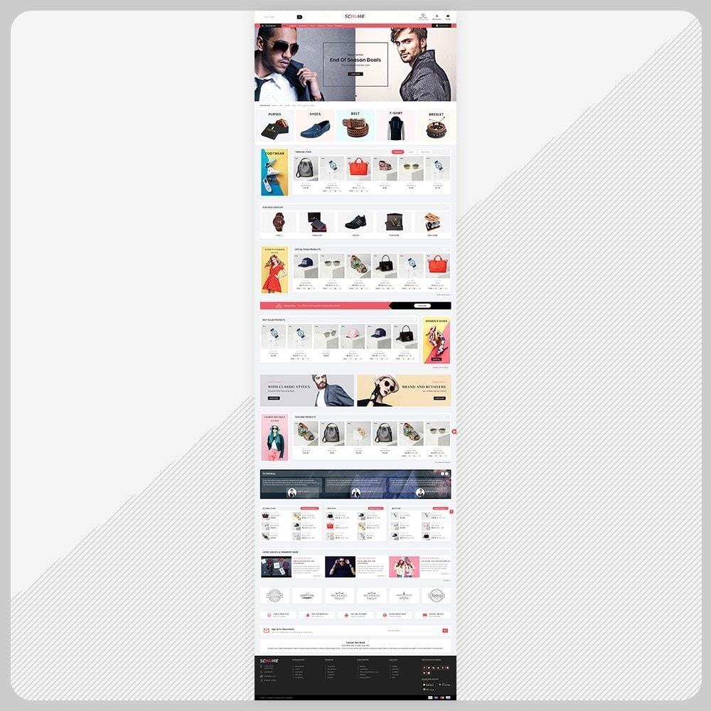 theme - Fashion & Shoes - Schuhe Fashion – Xmas Fashion Store - 2