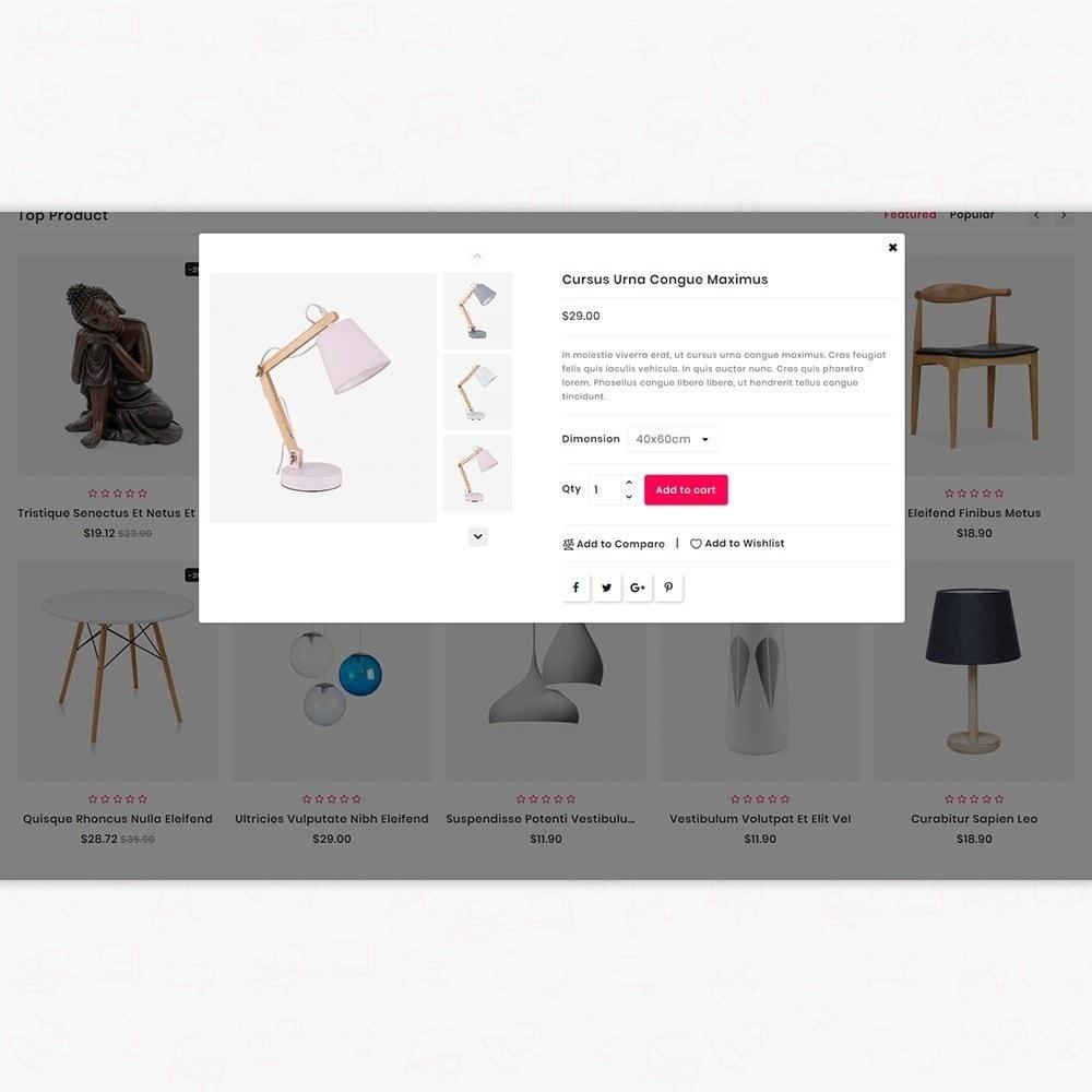 theme - Casa & Jardins - Interia -  The Furniture Store - 7