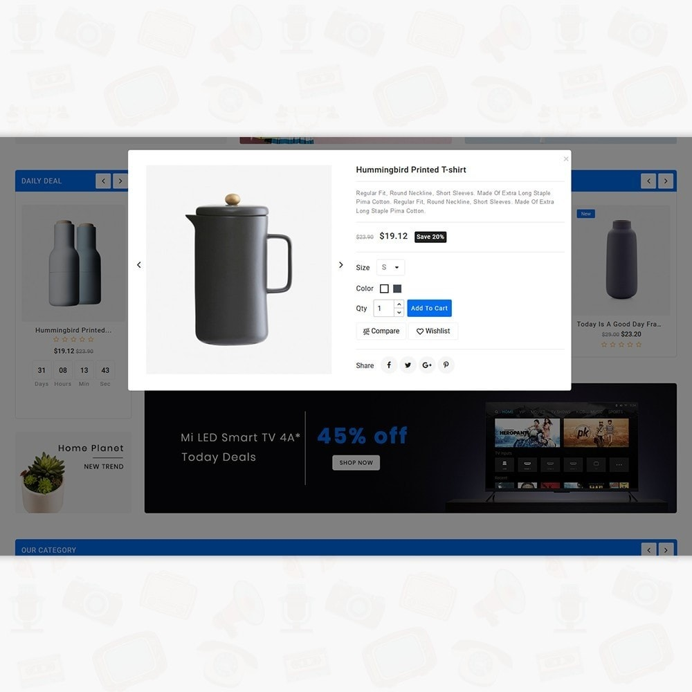 theme - Electronics & Computers - PayMore - Mega Ecommerce Store - 4