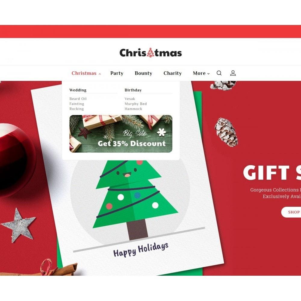 theme - Geschenke, Blumen & Feiern - Christmas Gift - 8