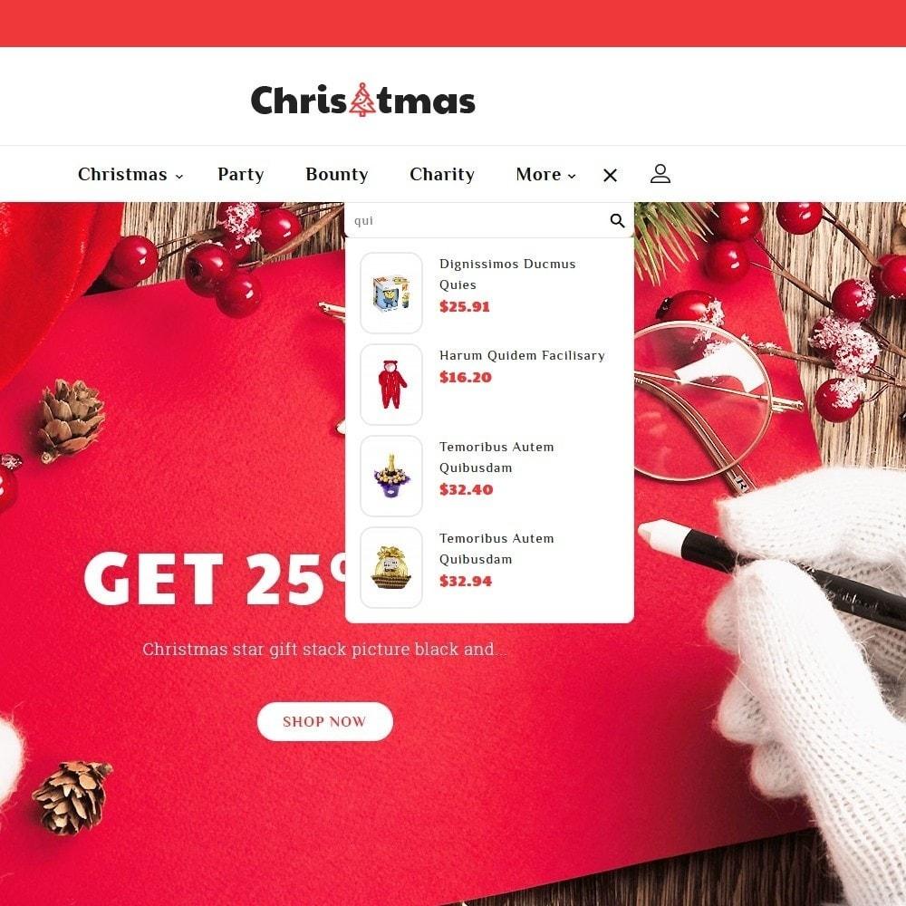 theme - Geschenke, Blumen & Feiern - Christmas Gift - 9