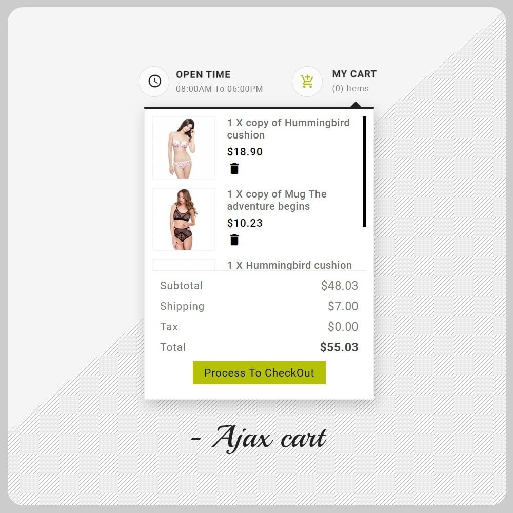 theme - Lingerie & Adult - Lencería Bikini – Bikini Lingerie Shop - 7