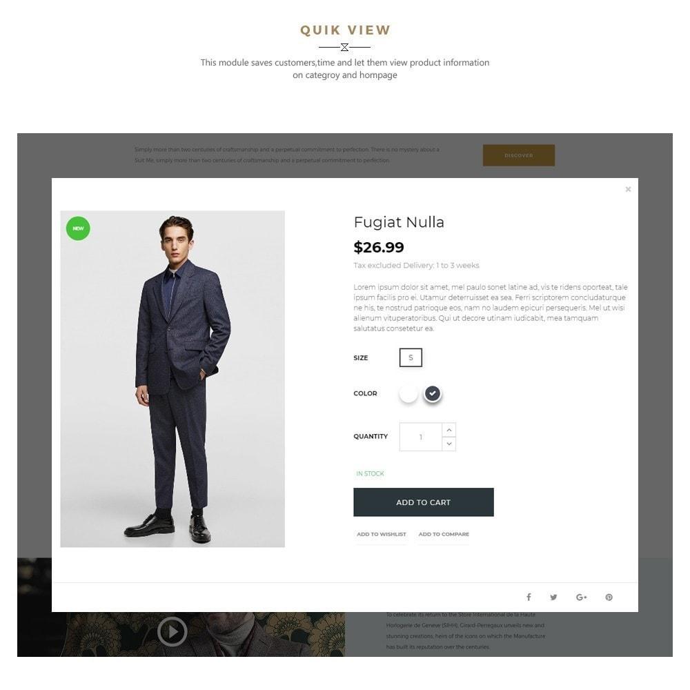 theme - Moda & Calçados - Bos Soucer - 5