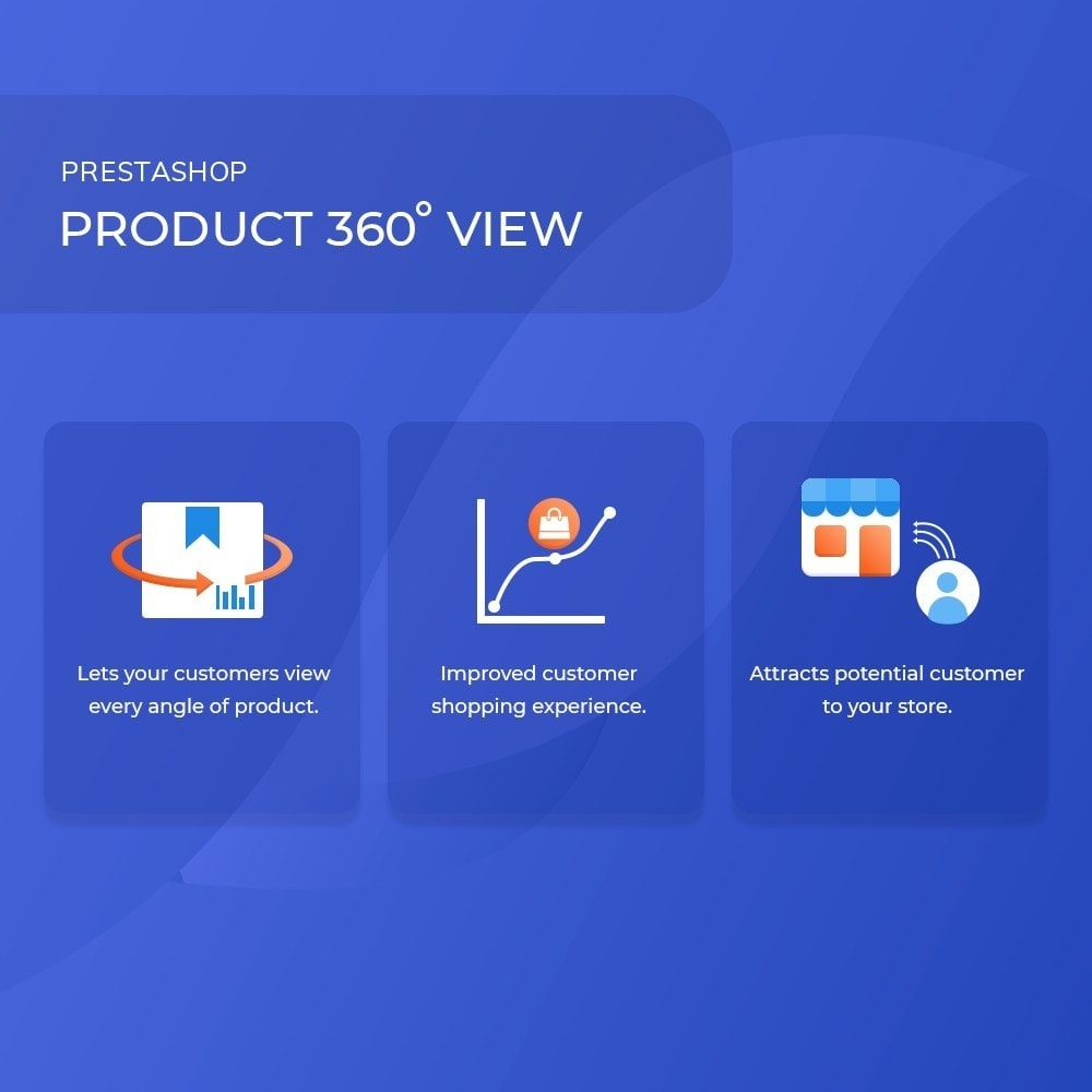 module - Visual Products - Product 360 Degree View - 2