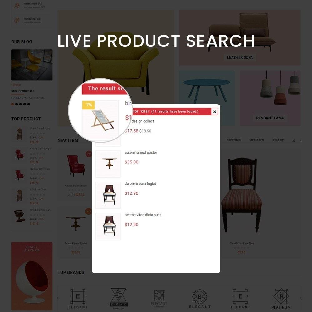 theme - Mode & Schuhe - Megacart– Multipurpose Fashion & Electronics Store - 8