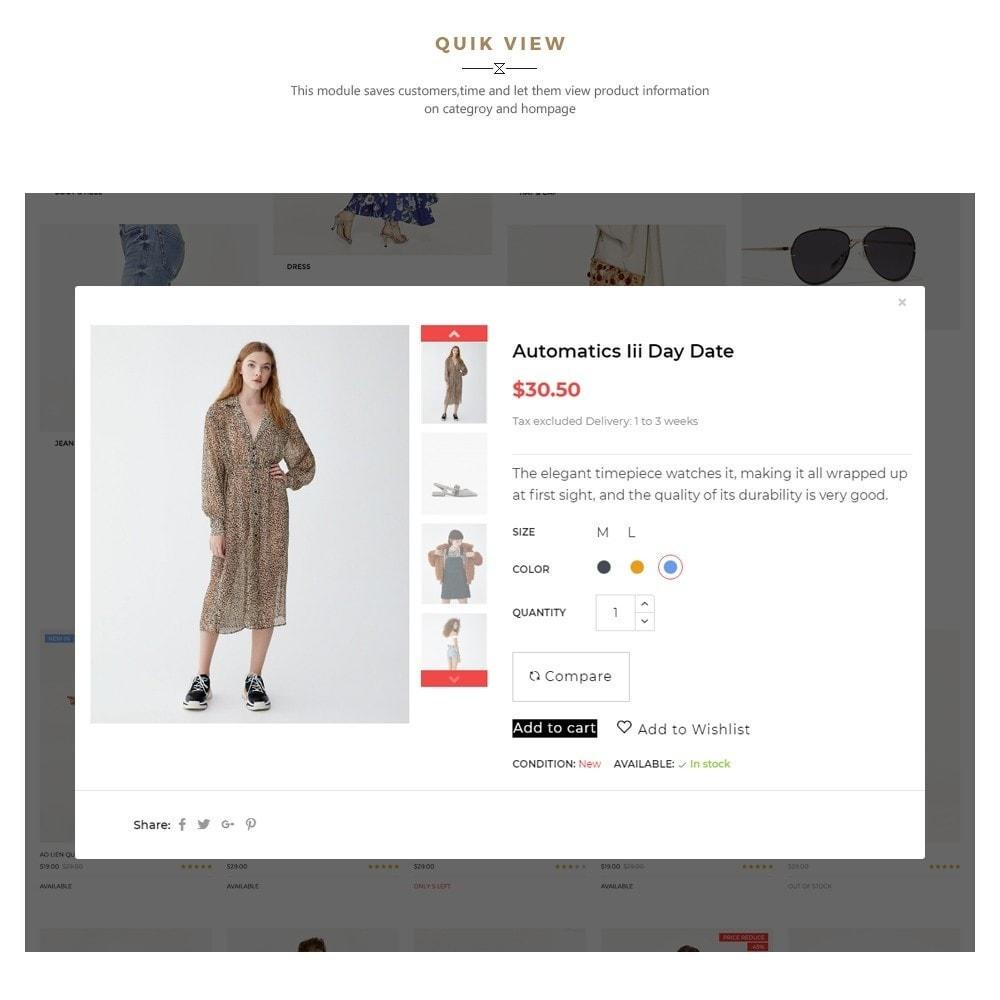 theme - Fashion & Shoes - Leo Lana - 5